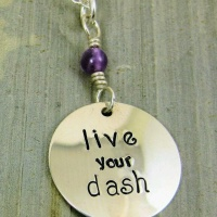Live Your Dash!